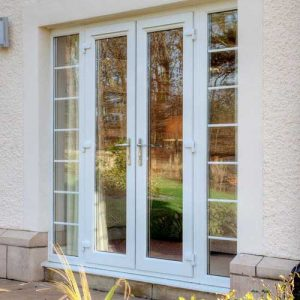 Elegant Your Garden Door Can Sometimes Be Very Underrated And Overlooked As  Precedence Is Often Given To The Front Door. However, They Can Be A Great  Way To ...