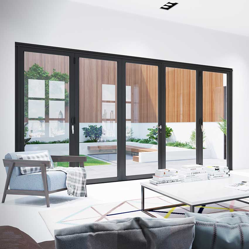 Aluminium Doors High Wycombe