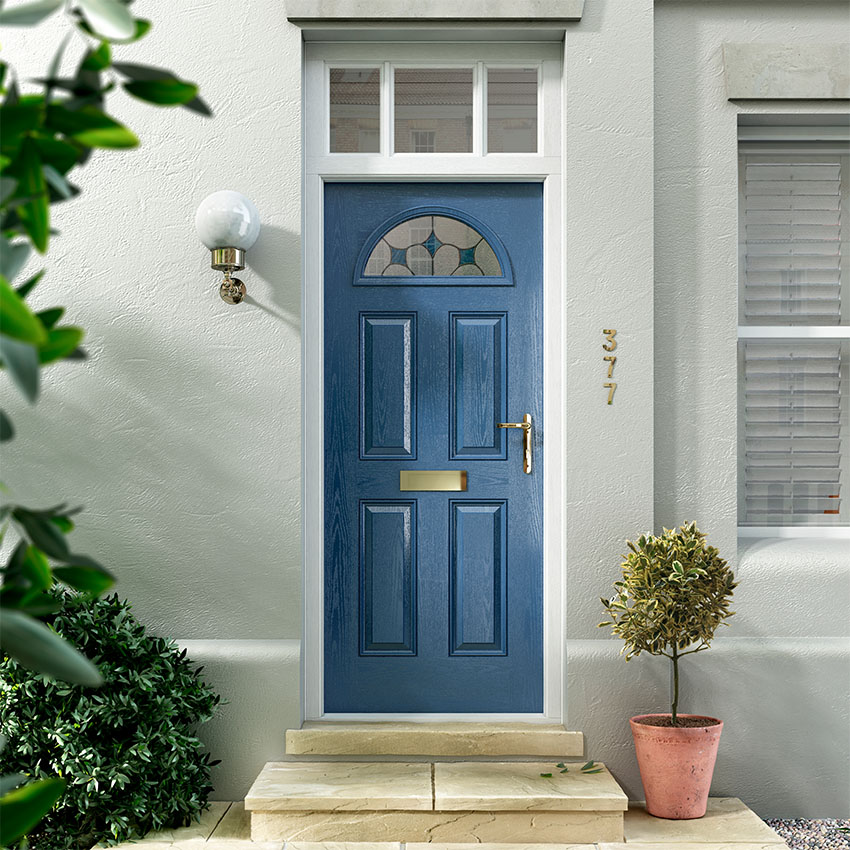 Composite Doors Prices Buckinghamshire