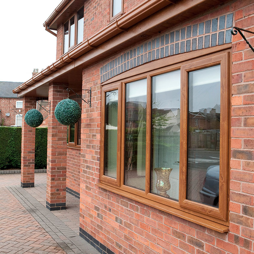uPVC Casement Windows High Wycombe