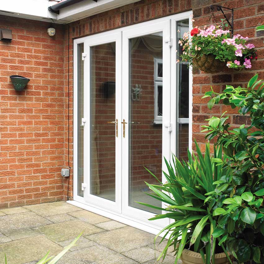 uPVC French Doors in High Wycombe