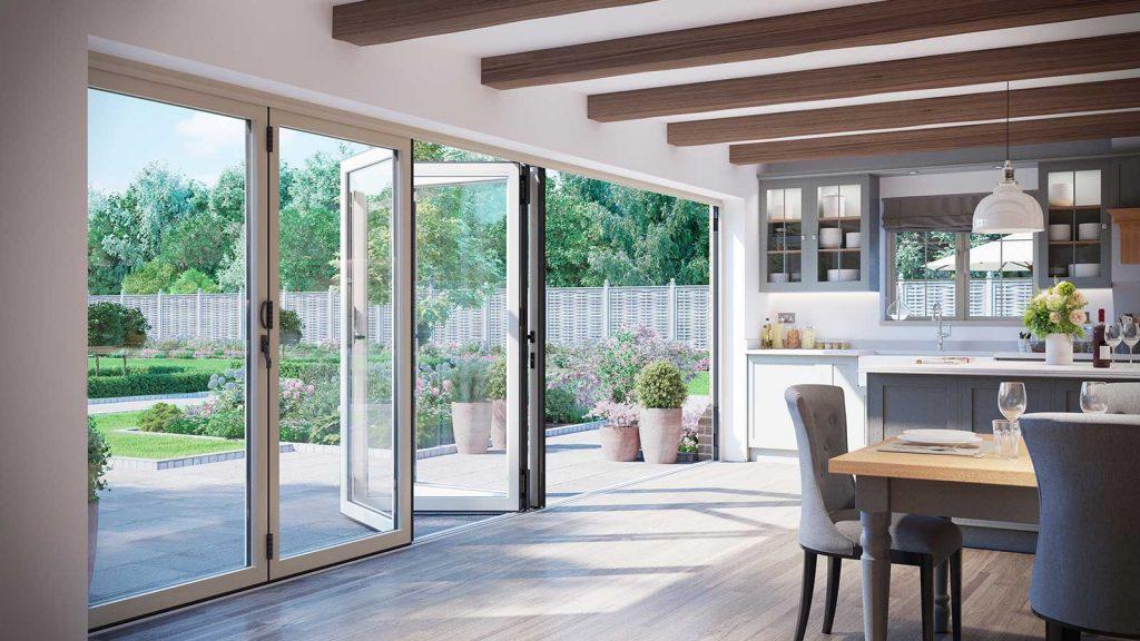 Bifold Door Prices High Wycombe