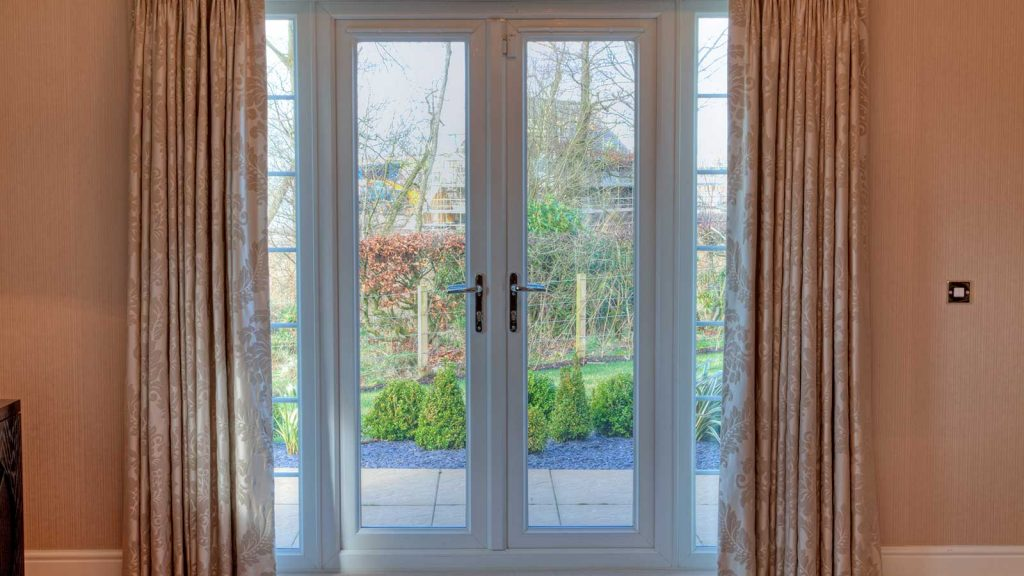 uPVC French Door High Wycombe