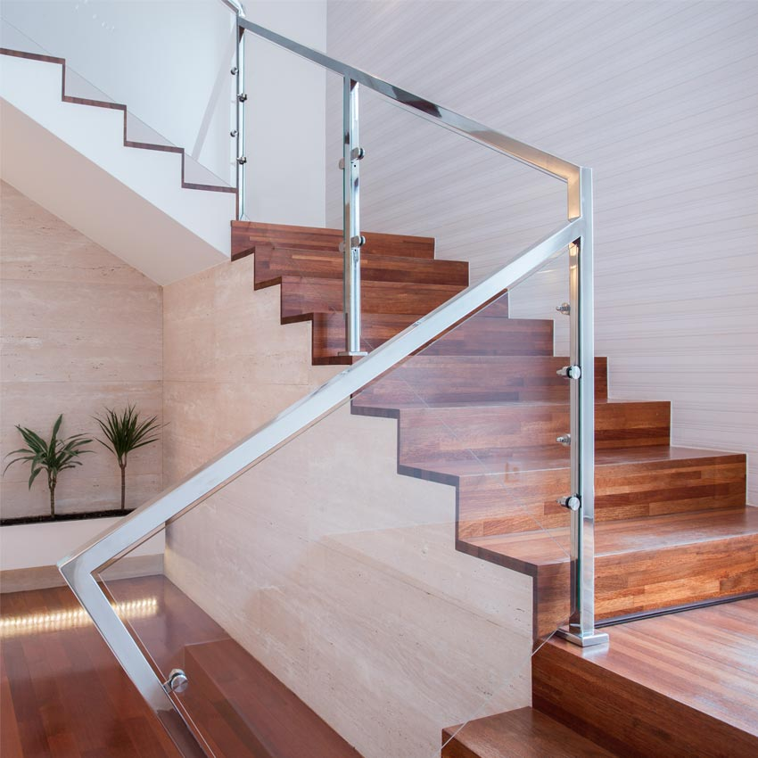 Glass Balustrades Buckinghamshire