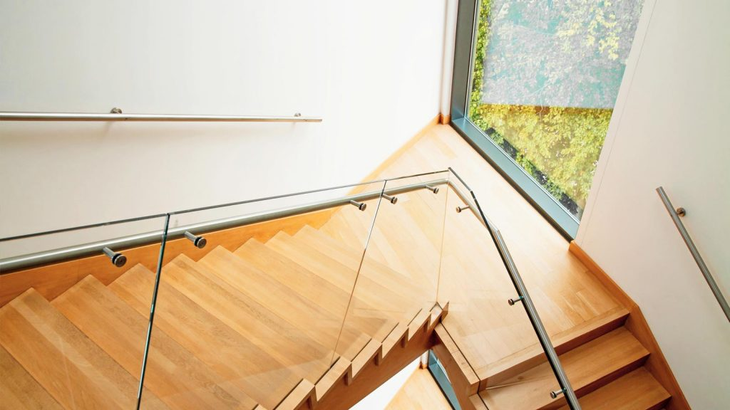 Replacement Glass Balustrades Buckinghamshire