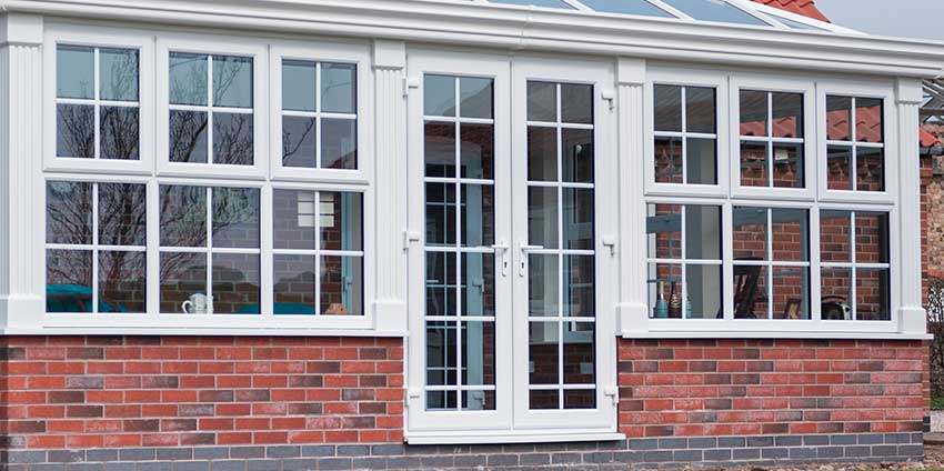 uPVC French Door Prices Buckinghamshire