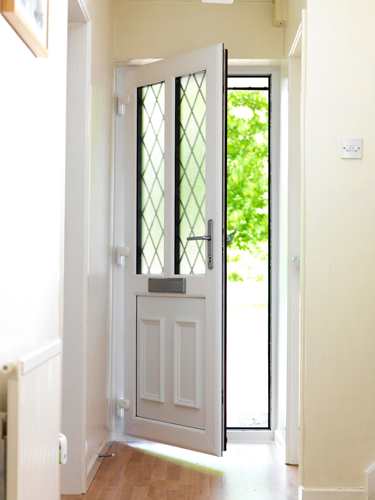 Replacement uPVC Entrance Doors High Wycombe