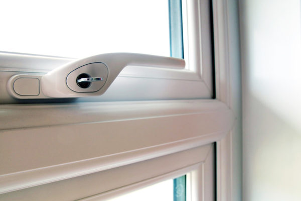 Tilt and Turn Windows Handles