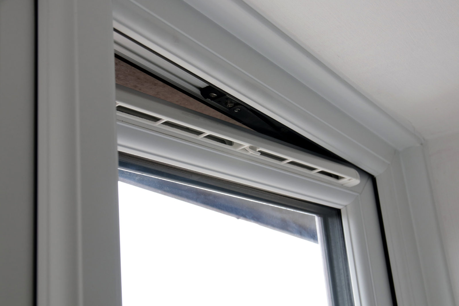 Trickle Vents for Tilt and Turn Windows High Wycombe