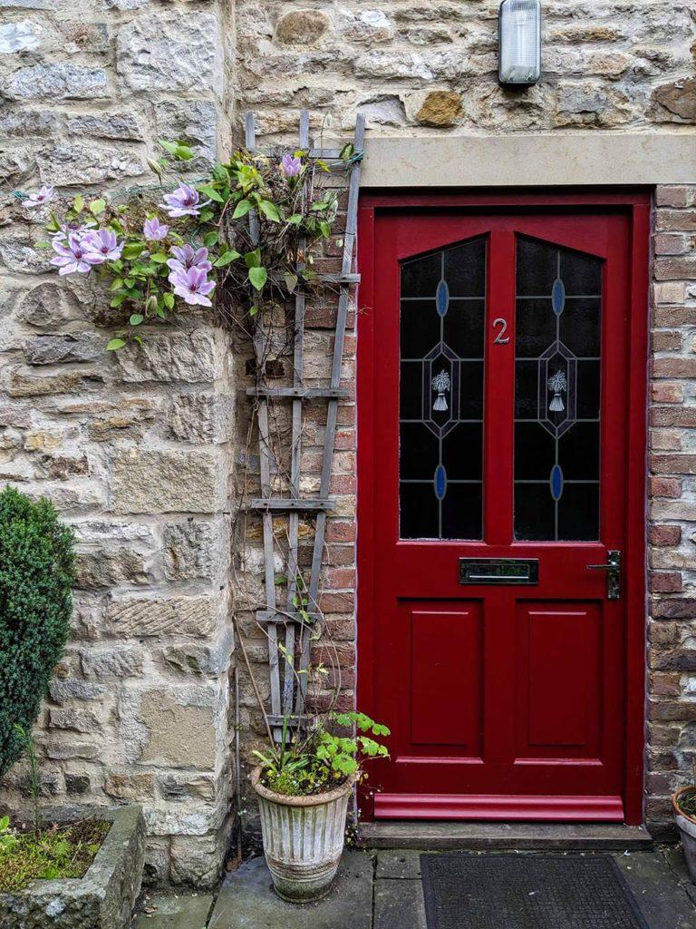 Composite Front Doors Buckinghamshire