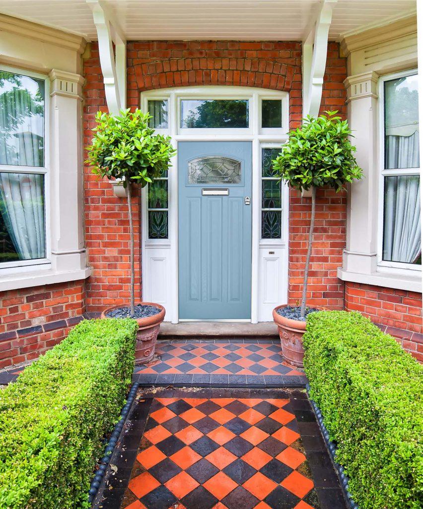Composite Doors Prices High Wycombe