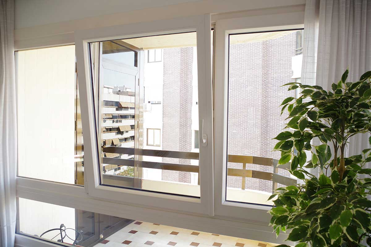 uPVC Windows Prices High Wycombe