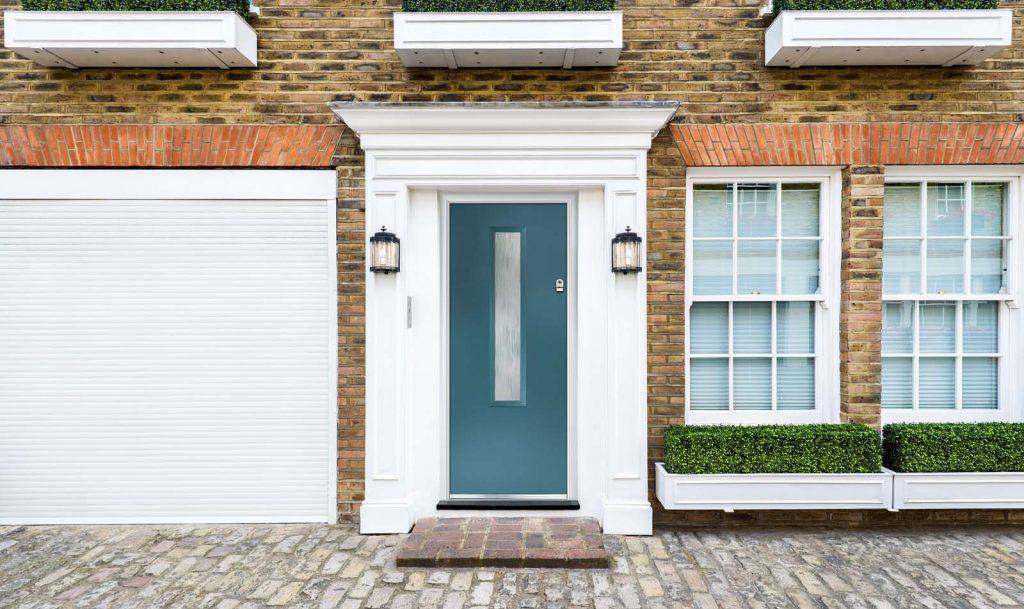 Composite Doors High Wycombe