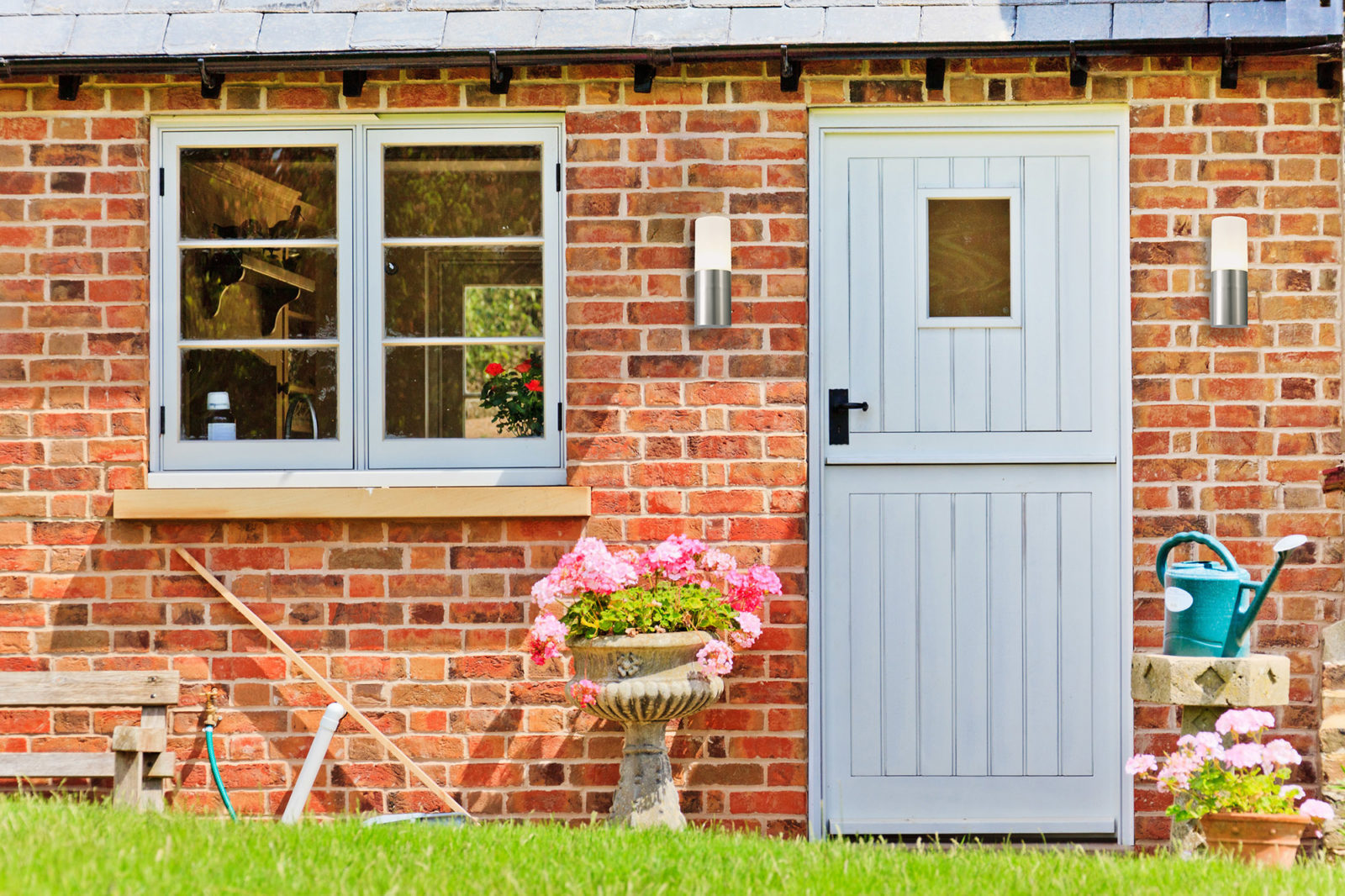 Stable Doors High Wycombe