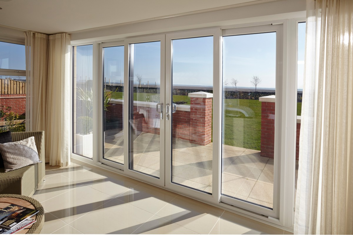 Patio Doors in High Wycombe