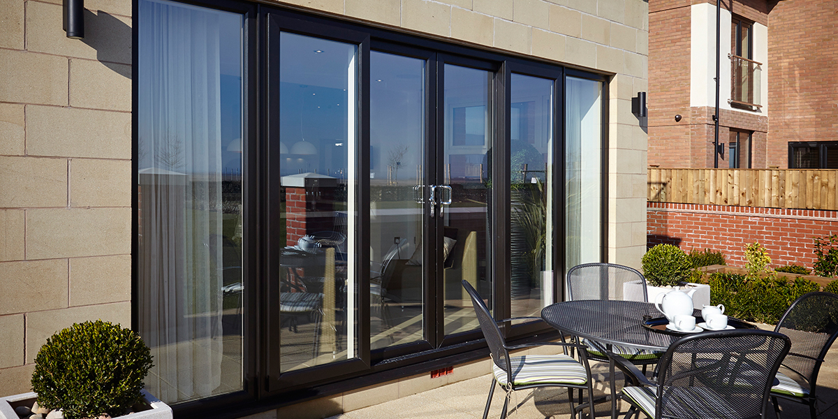 Sliding Patio Doors in Buckinghamshire