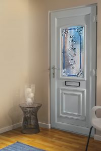 uPVC Front Panel Doors Brochure Download