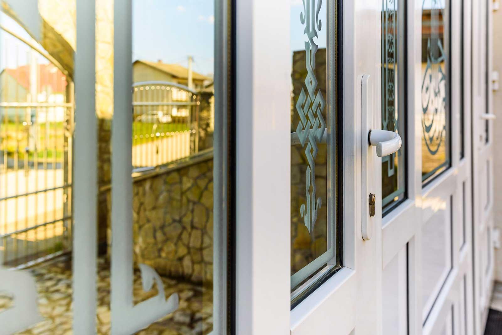 Double Glazing Showroom High Wycombe