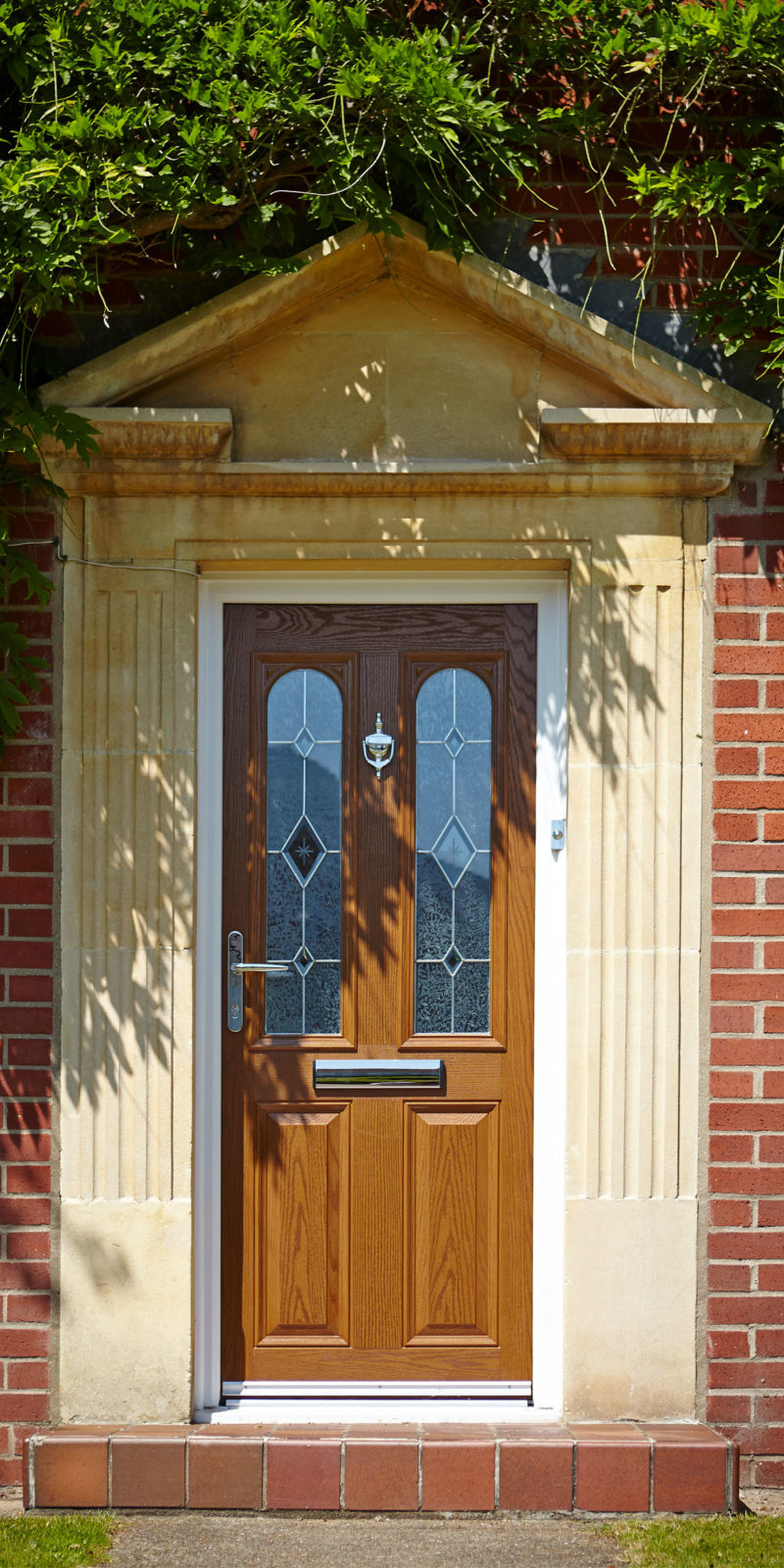 double glazed doors prices chesham