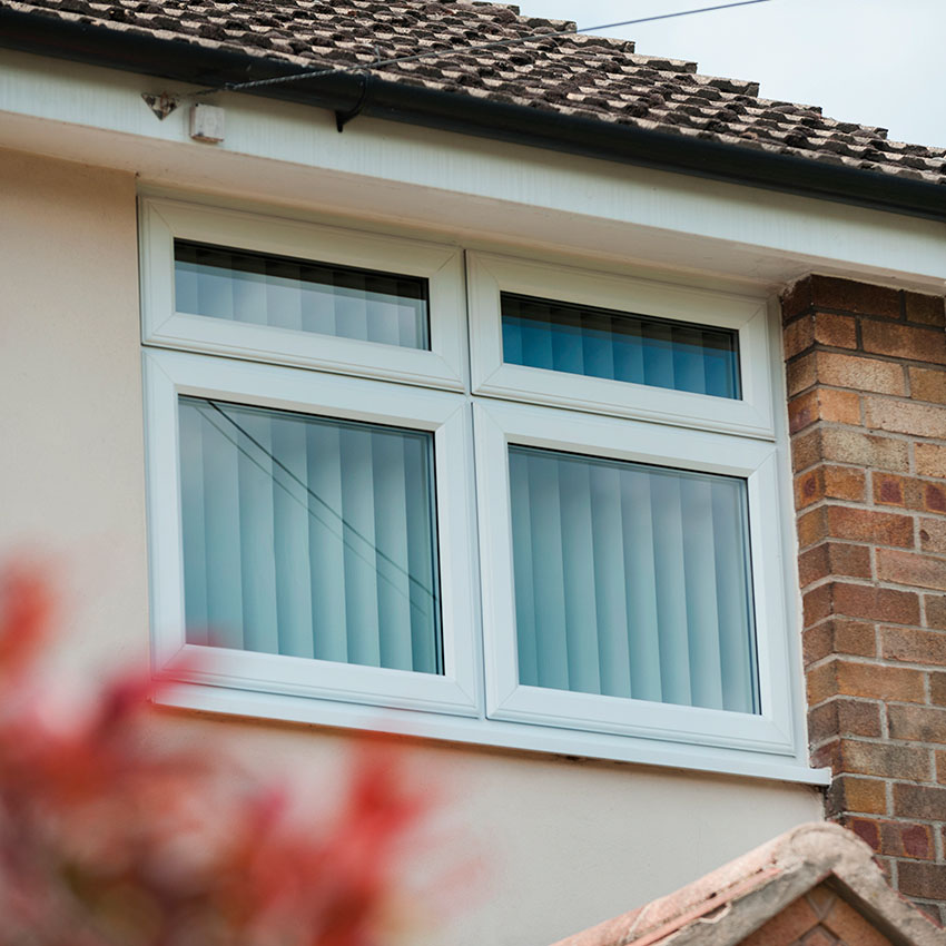double glazed windows costs chesham