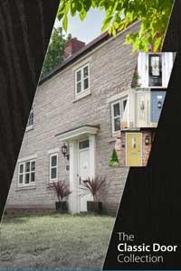 Classic Composite Door Collection Download