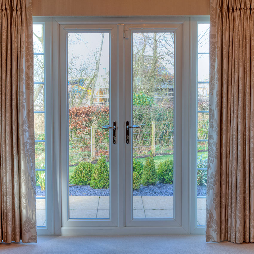 uPVC Doors Double Glazing Aylesbury