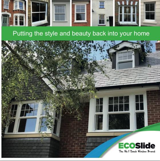 Ecoslide Sash Windows Download