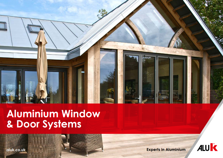 AluK Aluminium Windows & Doors Download