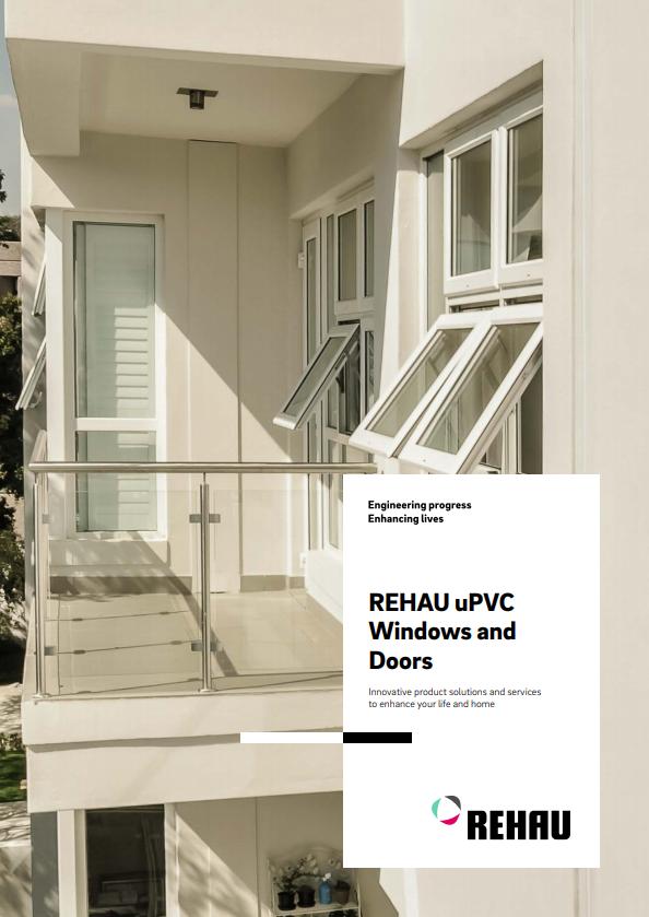 REHAU Windows & Doors Download
