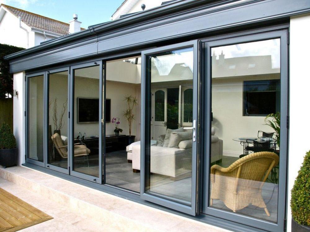aluminium doors prices high wycombe