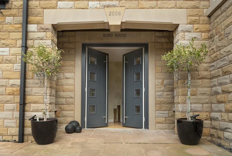 composite doors in high wycombe