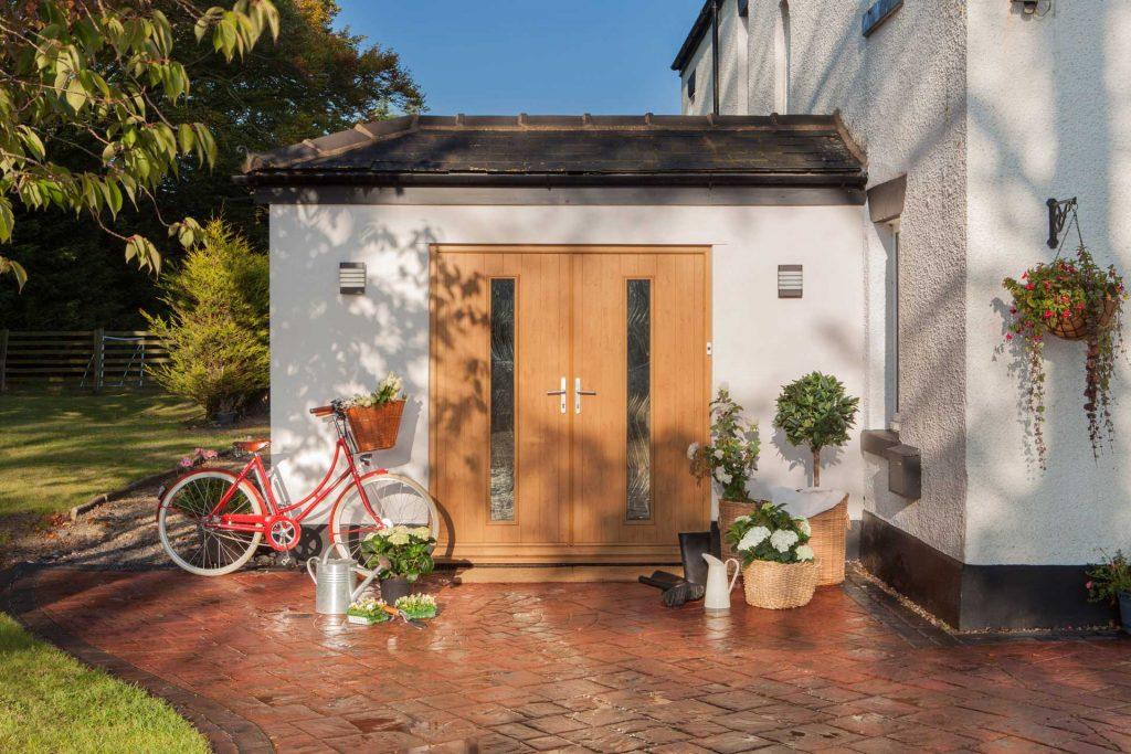 new front door high wycombe