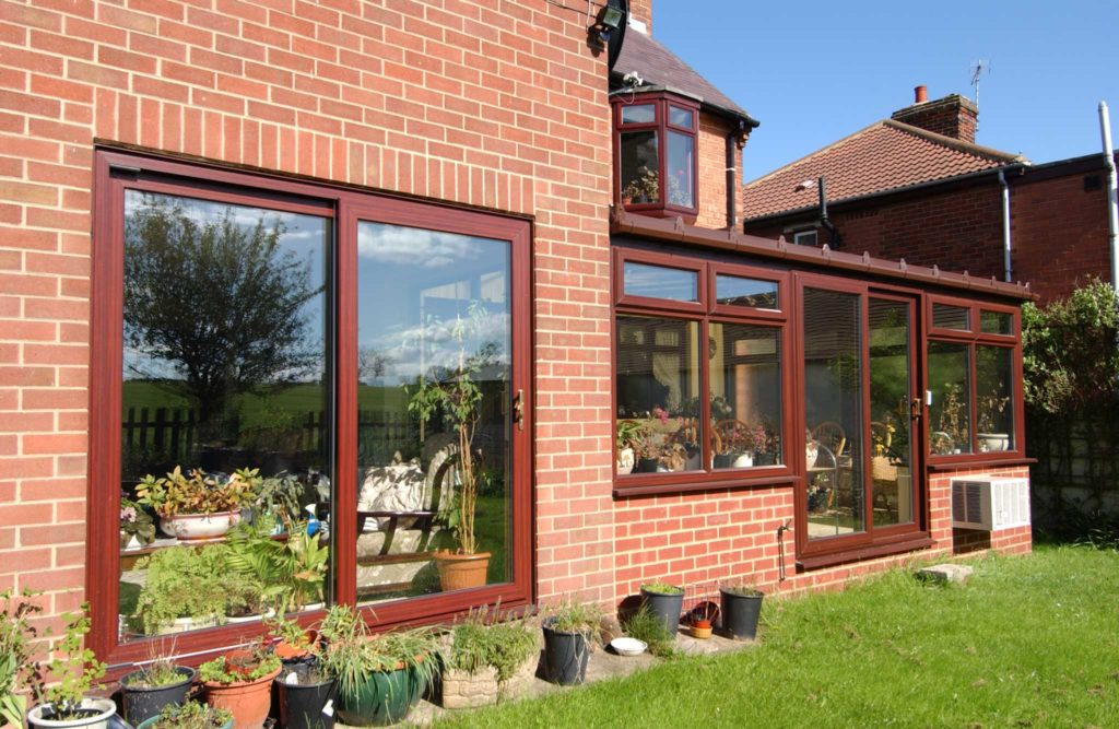 Buckinghamshire upvc patio doors