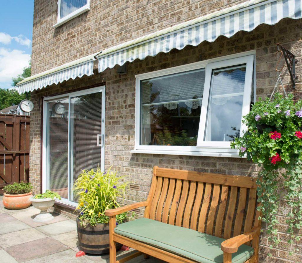 sliding patio doors buckinghamshire