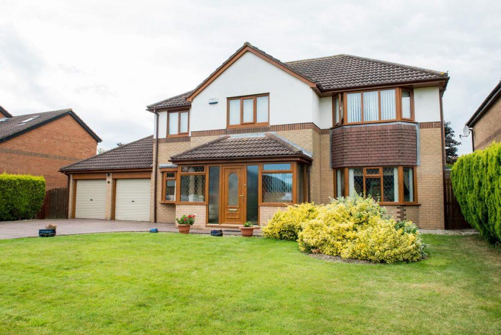 buckinghamshire replacement windows