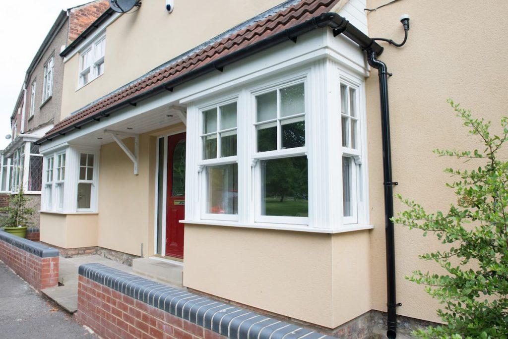 buckinghamshire upvc windows