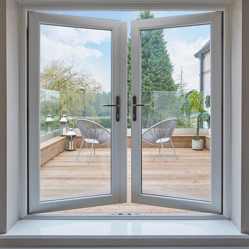 high wycombe upvc doors